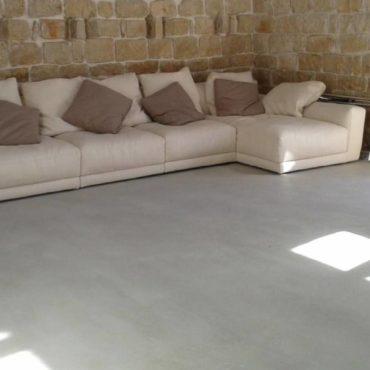 betonová stěrka na podlahy